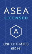 ASEA Licensed